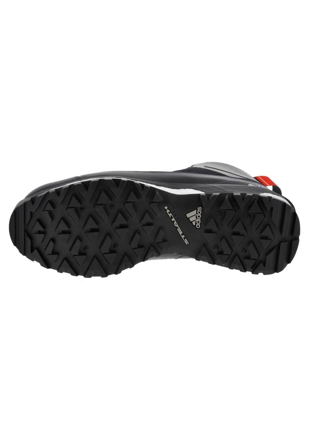 Boa Climaheat Homme Adidas Chaussures Pour Randonnée Noir Terrex Conrax PZuiTOkX