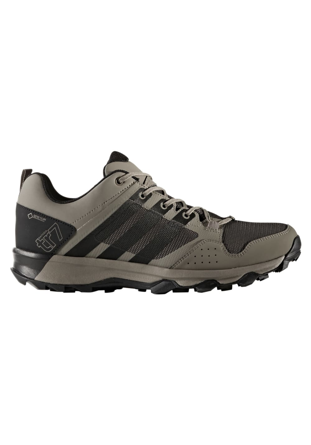 Trail Gtx Pour Kanadia Adidas Marron Running Chaussures 7 Homme b7gyYf6