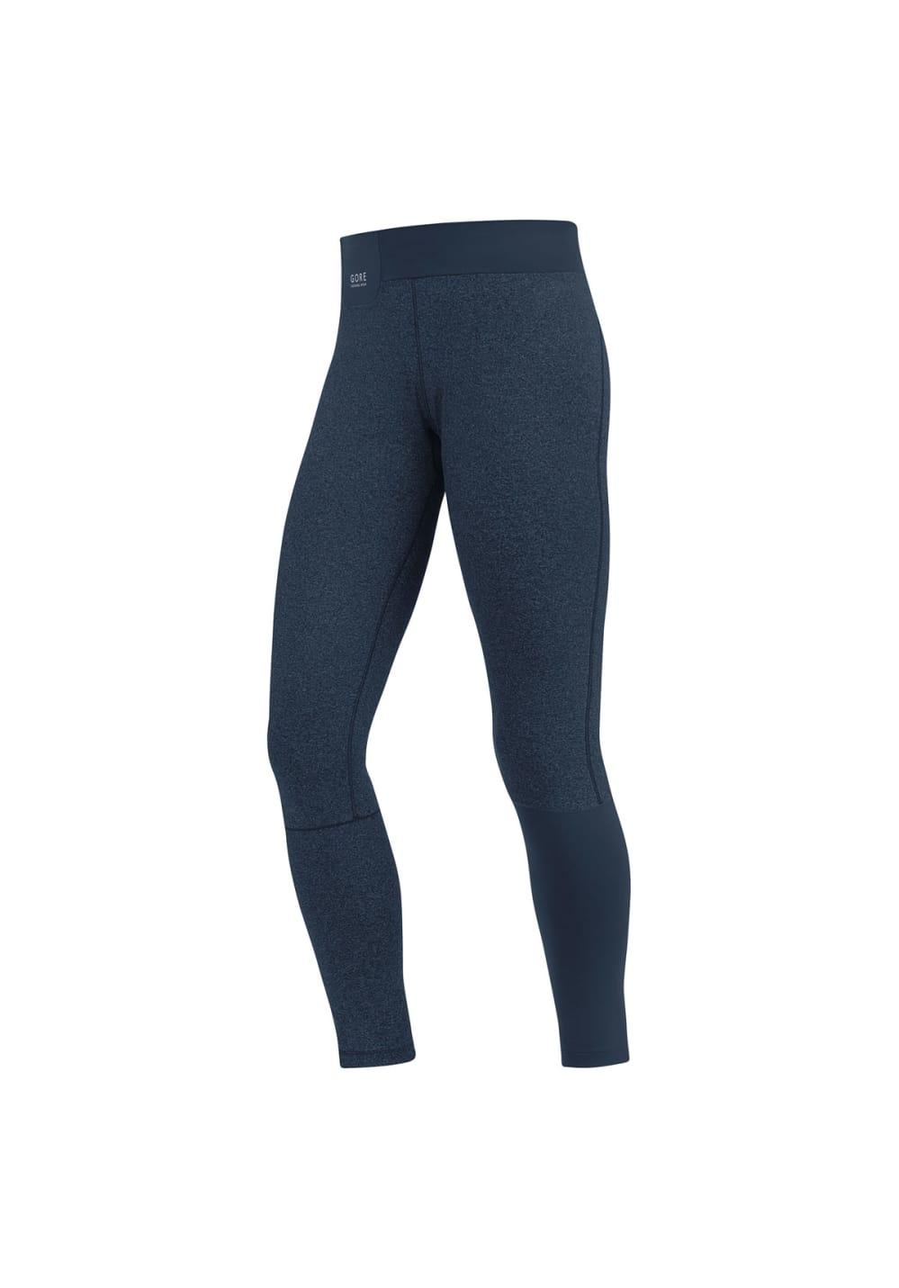 Running Bleu Pantalons Wear® Pantalon Sunlight Femme Thermo Course Gore Pour fb6g7y