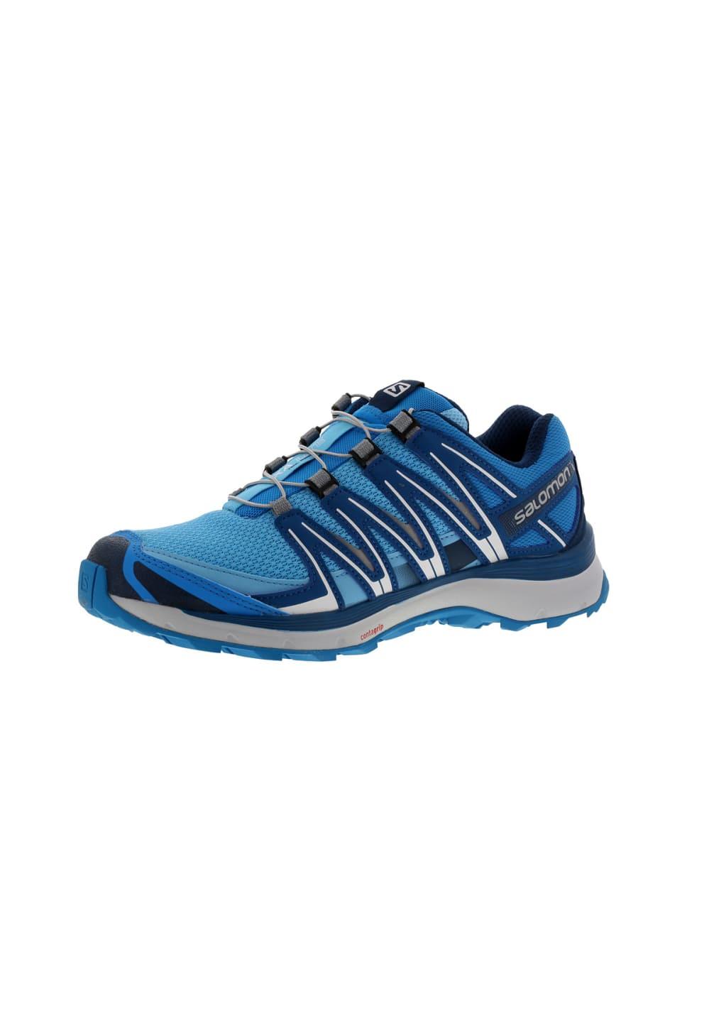 Salomon XA Lite - Laufschuhe für Damen - Blau 0oWUhotFL