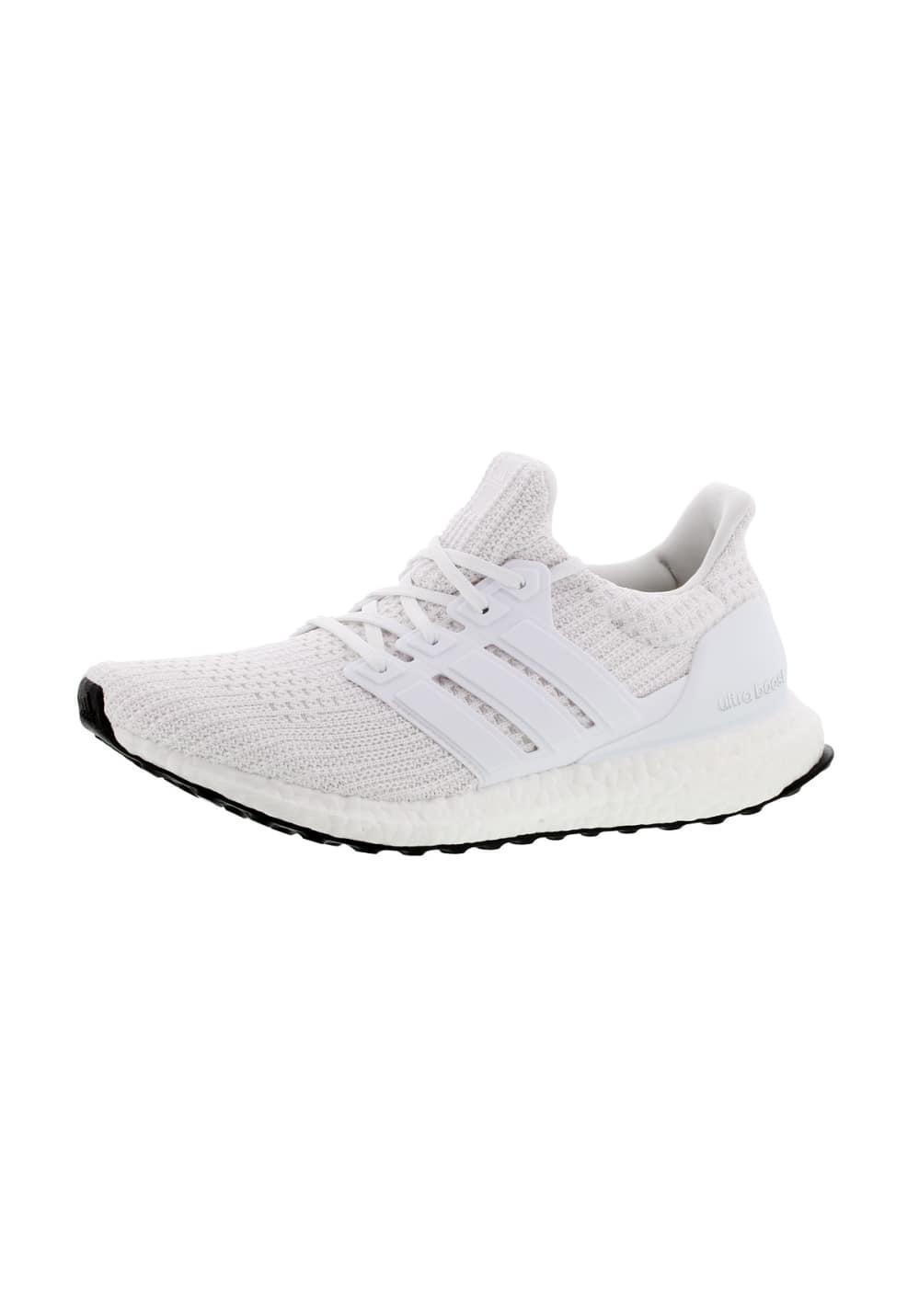 billig adidas Ultra Boost - Laufschuhe für Damen - Weiß 4321605fd5