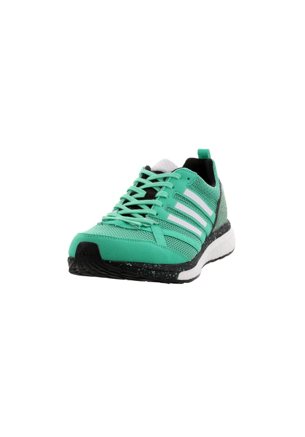 9 Vert21run Chaussures Running Pour Adizero Tempo Homme Adidas FKcT3ul1J