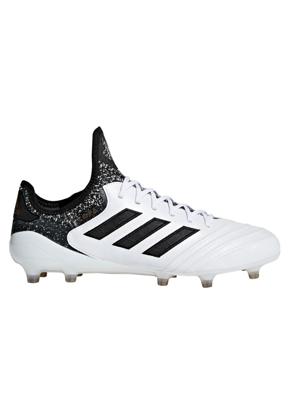 Fg 1 Para Hombre 18 Futbol Adidas Blanco De Copa Botas HIYWD2E9
