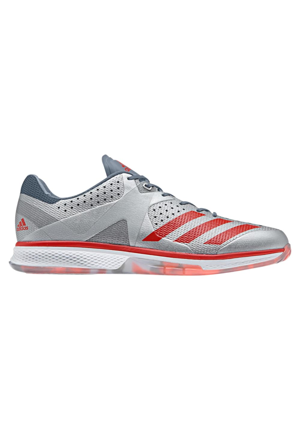 Homme Counterblast Handball Adidas Chaussures Pour Argent PkwX80On