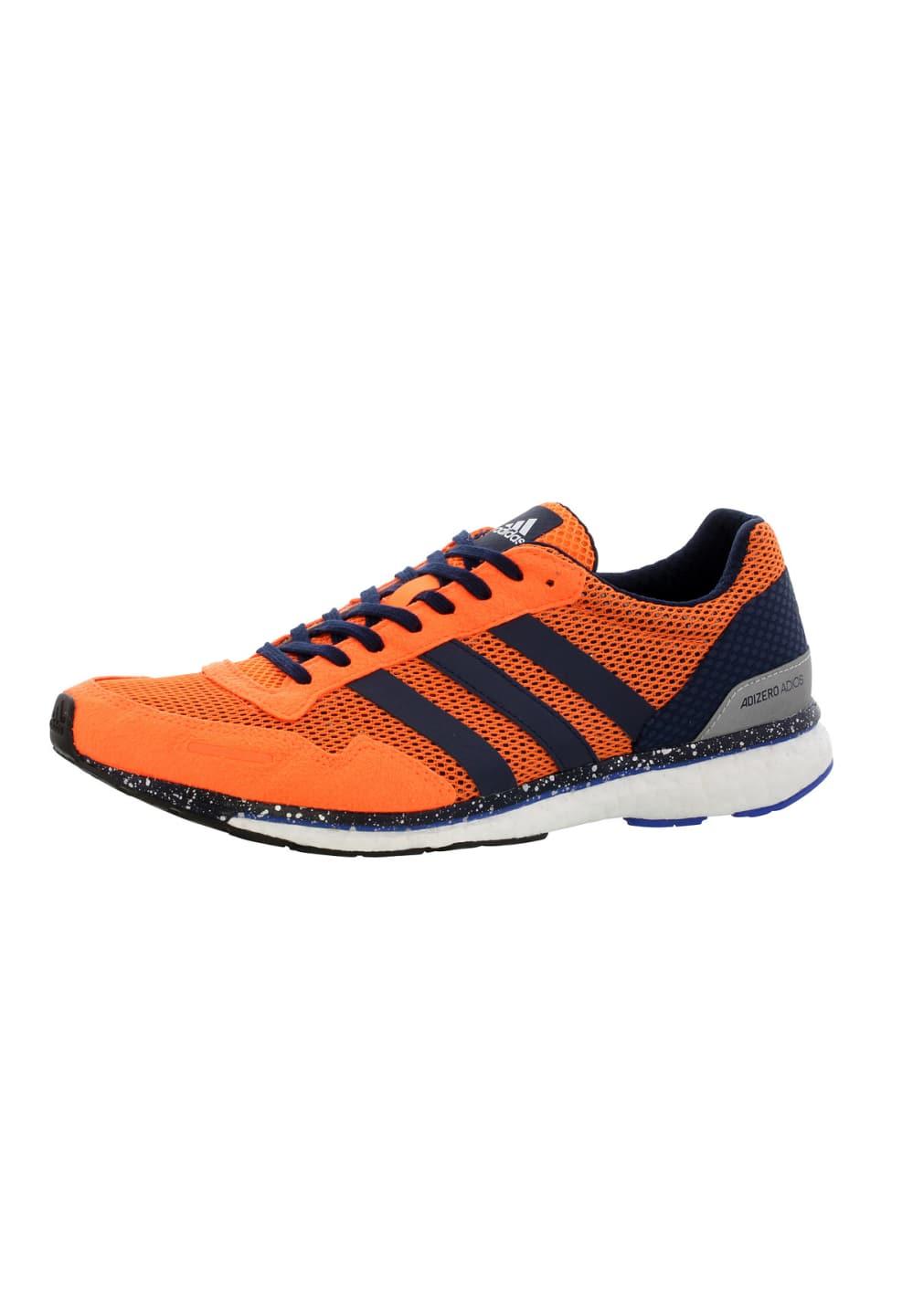 Adizero For Multicolor Men Running Adidas Adios Shoes 9WDEH2I