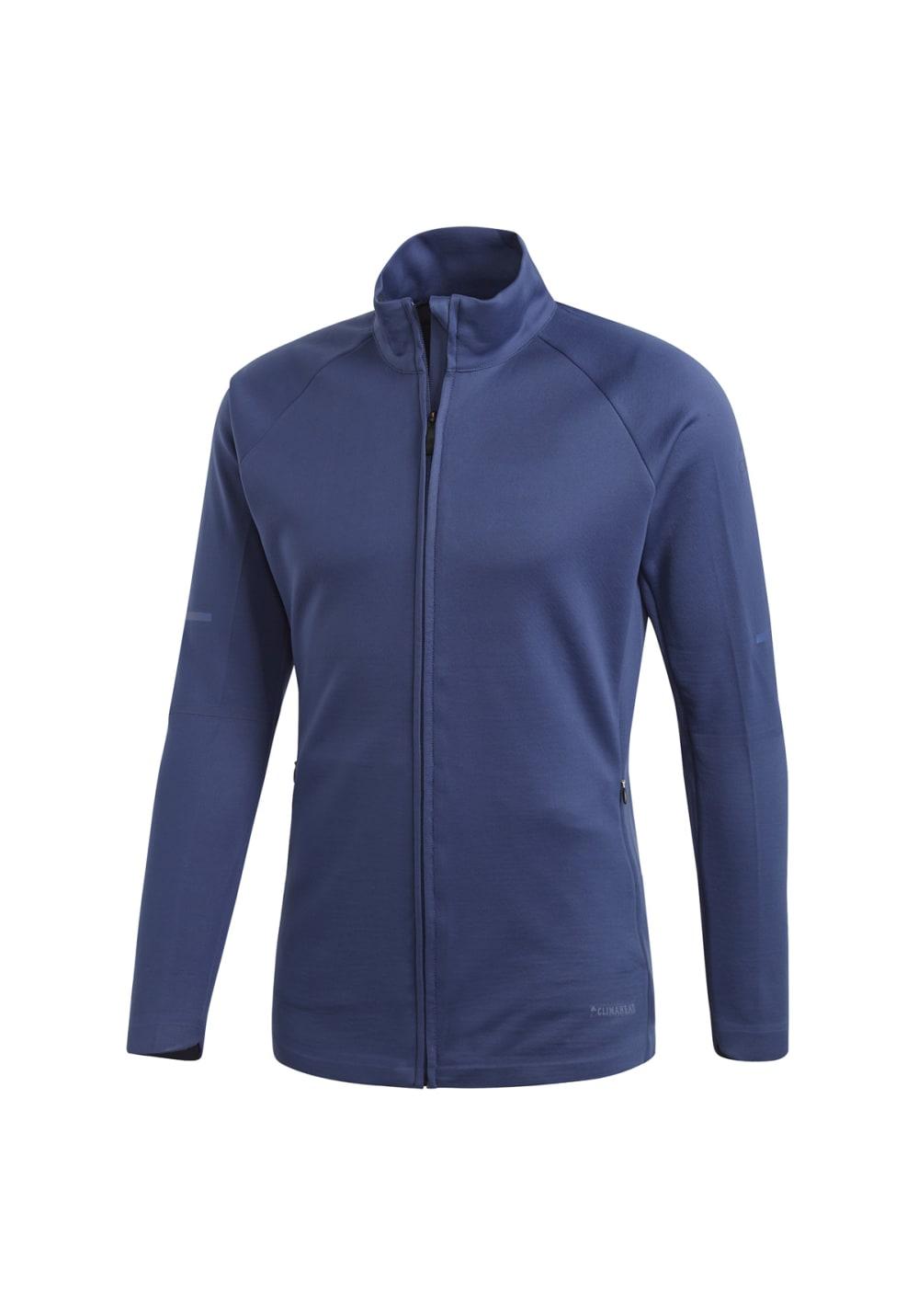 Adidas Hybrid Jacket Primeknit Men Running De Climaheat Chaquetas a6Prwa