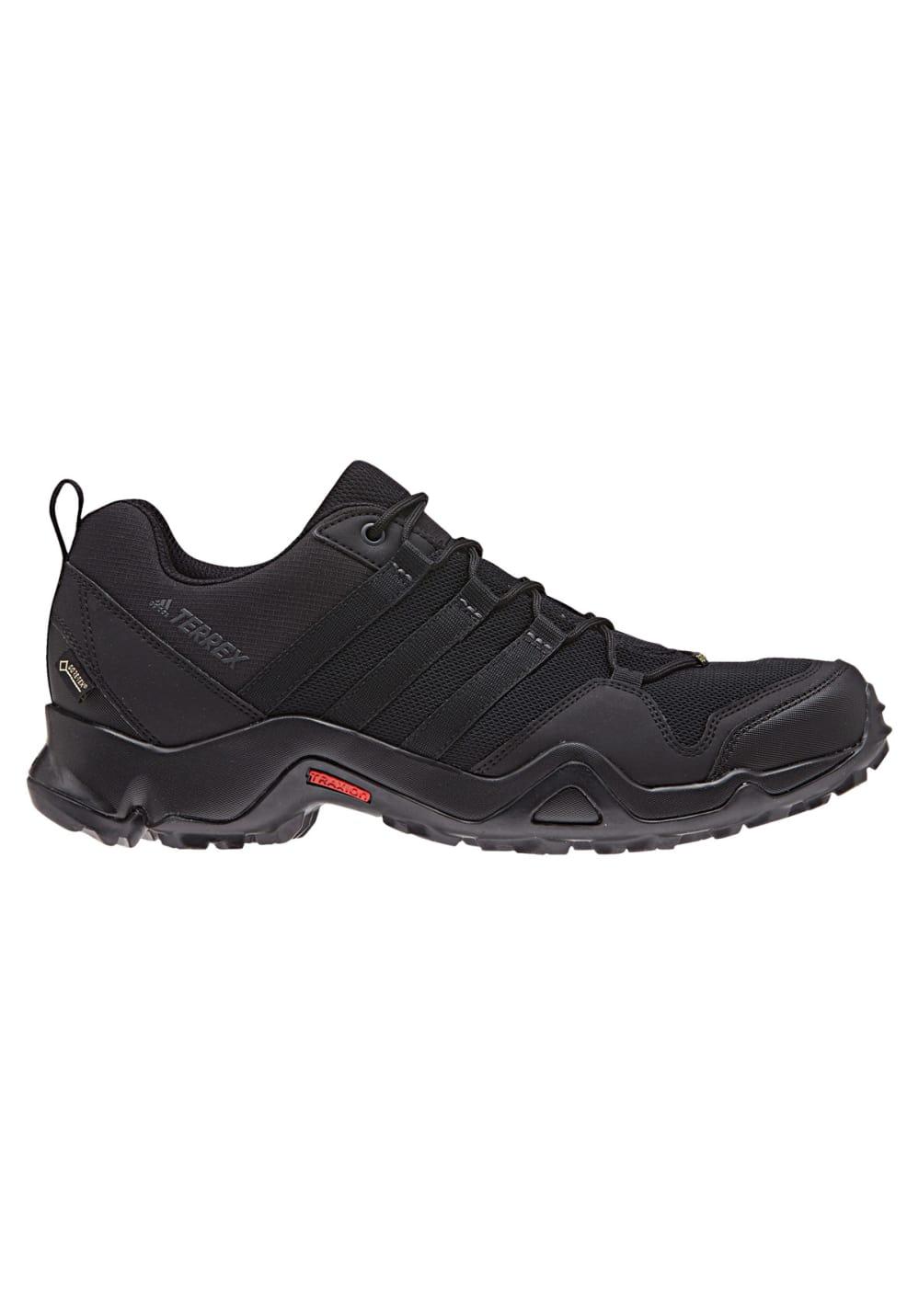 Pour Chaussures Adidas Randonnée Terrex Ax2r Gtx Homme Noir 29HIDWE
