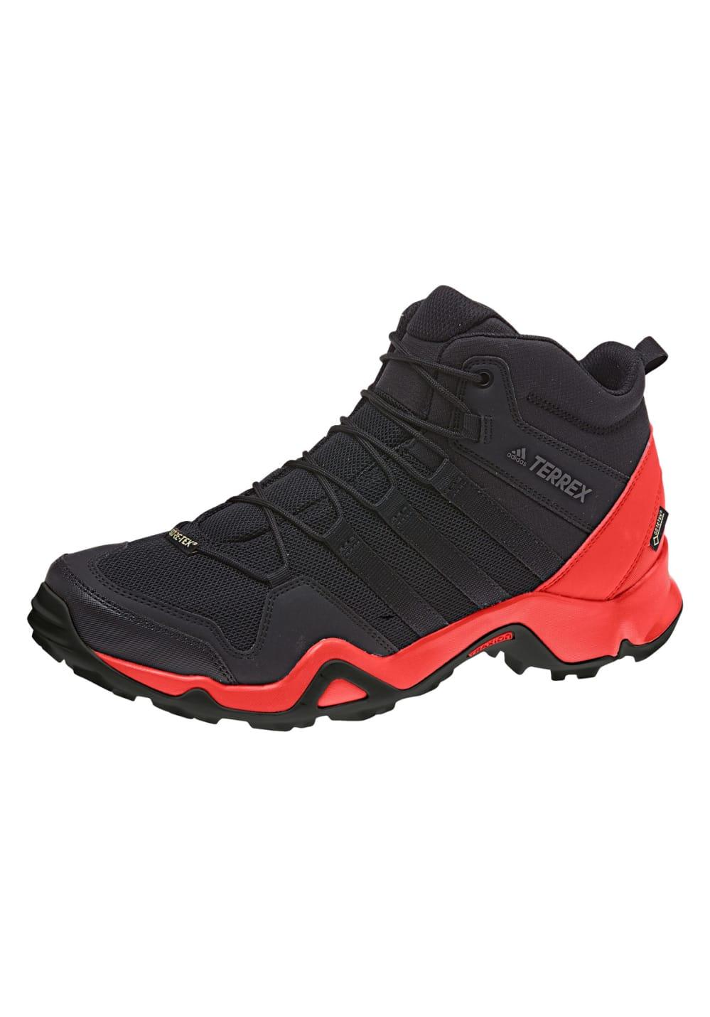Ax2r Adidas Chaussures Terrex Pour Mid Multicolore Randonnée Homme Gtx 3JcFKTul1
