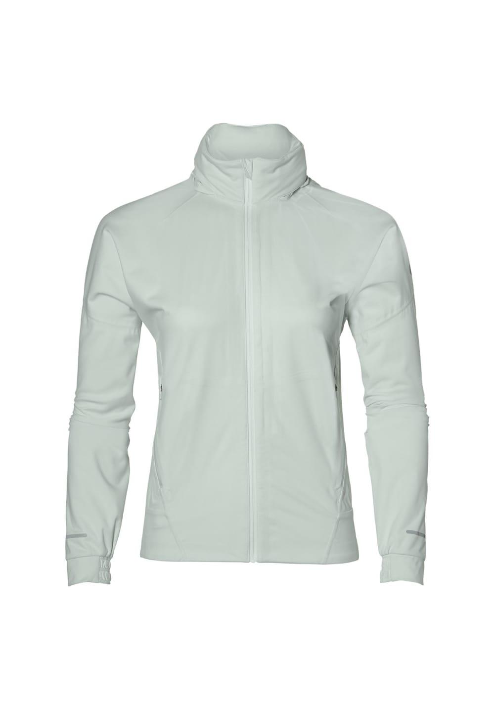 ASICS Accelerate Jacket - Laufjacken für Damen - Blau