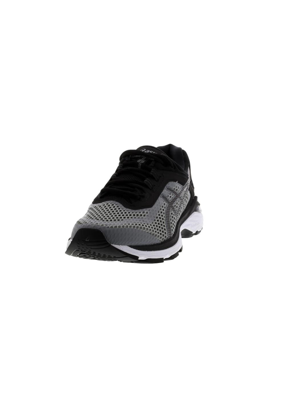 2000 Homme Gt Running Pour 6 Asics Noir Chaussures DIE2WHY9