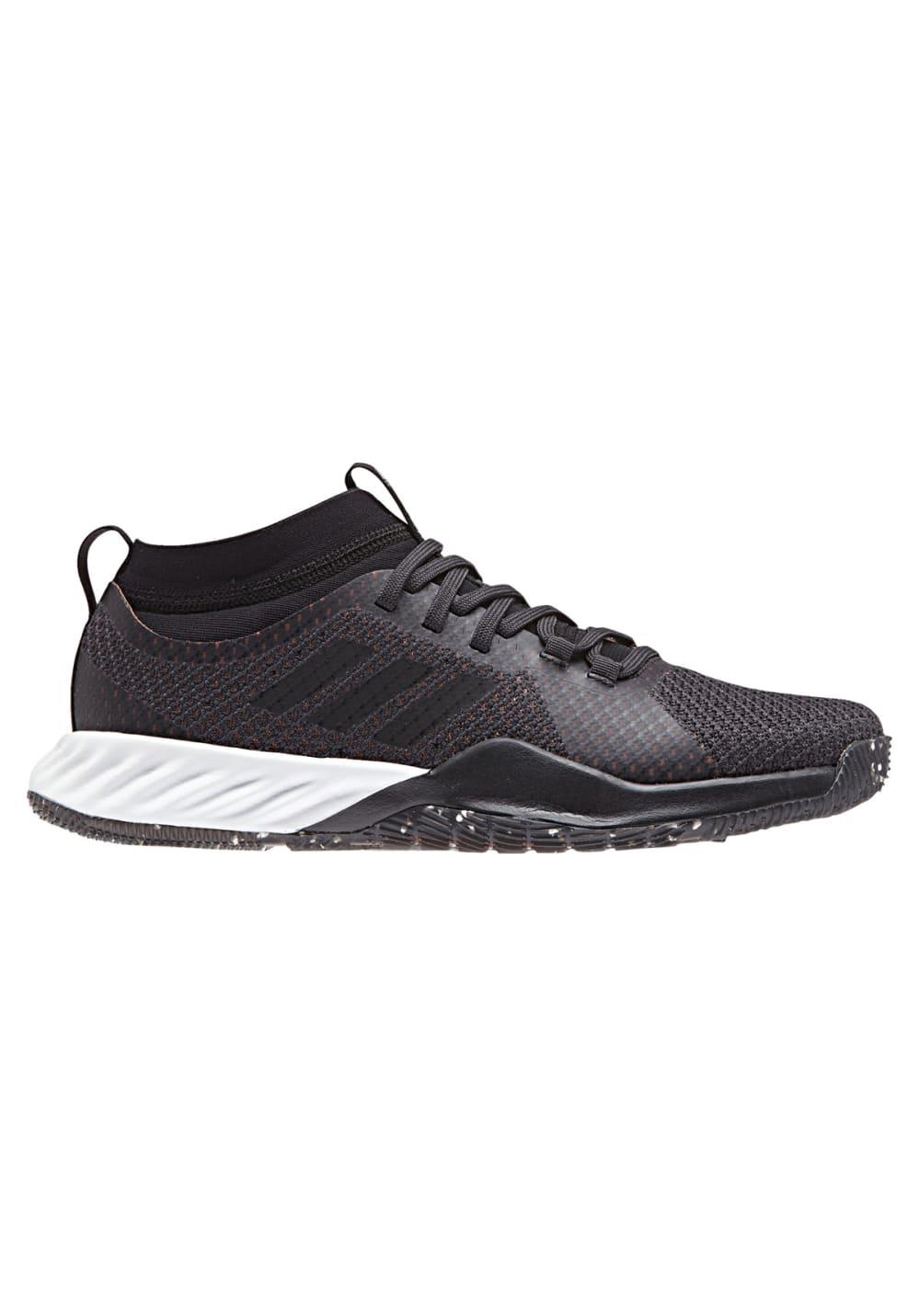 Adidas 3 Femme Crazytrain 0 Chaussures Noir Fitness Pour Pro ASc354LjqR