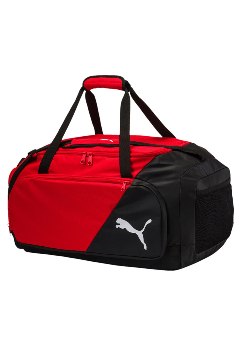 Puma LIGA Medium Bag Sporttaschen - Rot