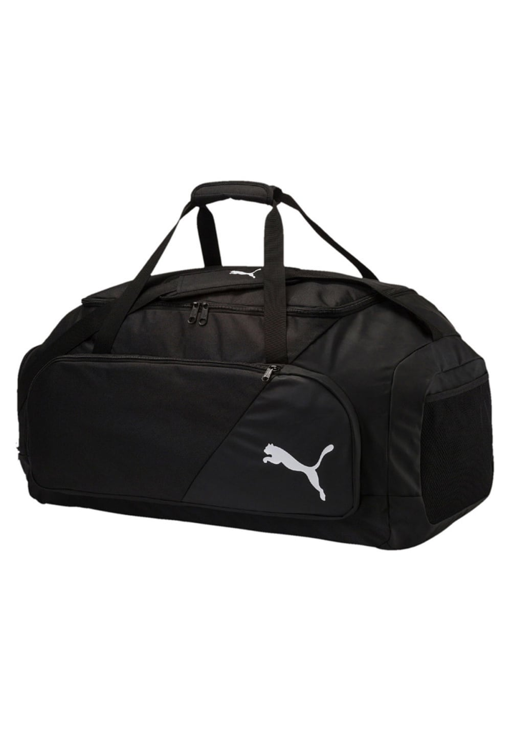 Puma LIGA Large Bag Sporttaschen - Schwarz, Gr. One Size