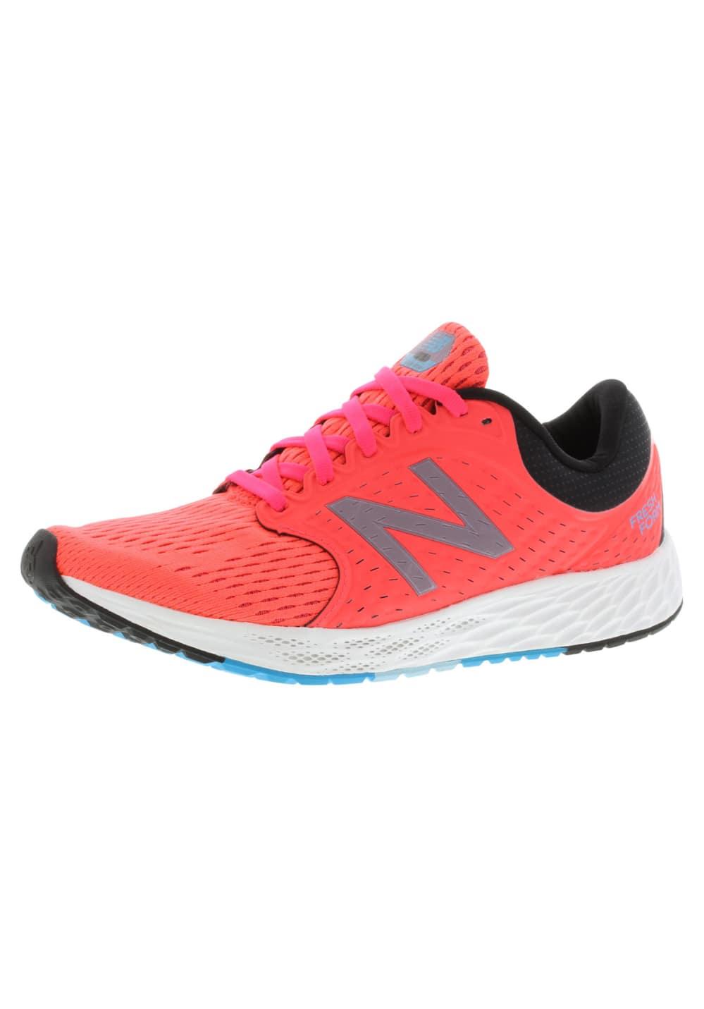New Balance Fresh Foam Zante - Laufschuhe für Damen - Rot, Gr. 37,5