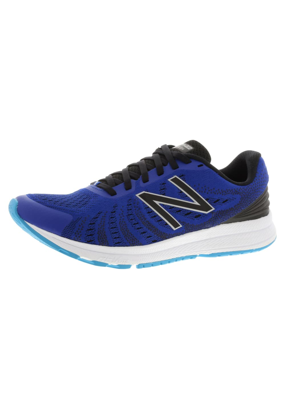 Bleu Vazeerush Homme New Balance 21run Running Chaussures Pour YxwgTqf