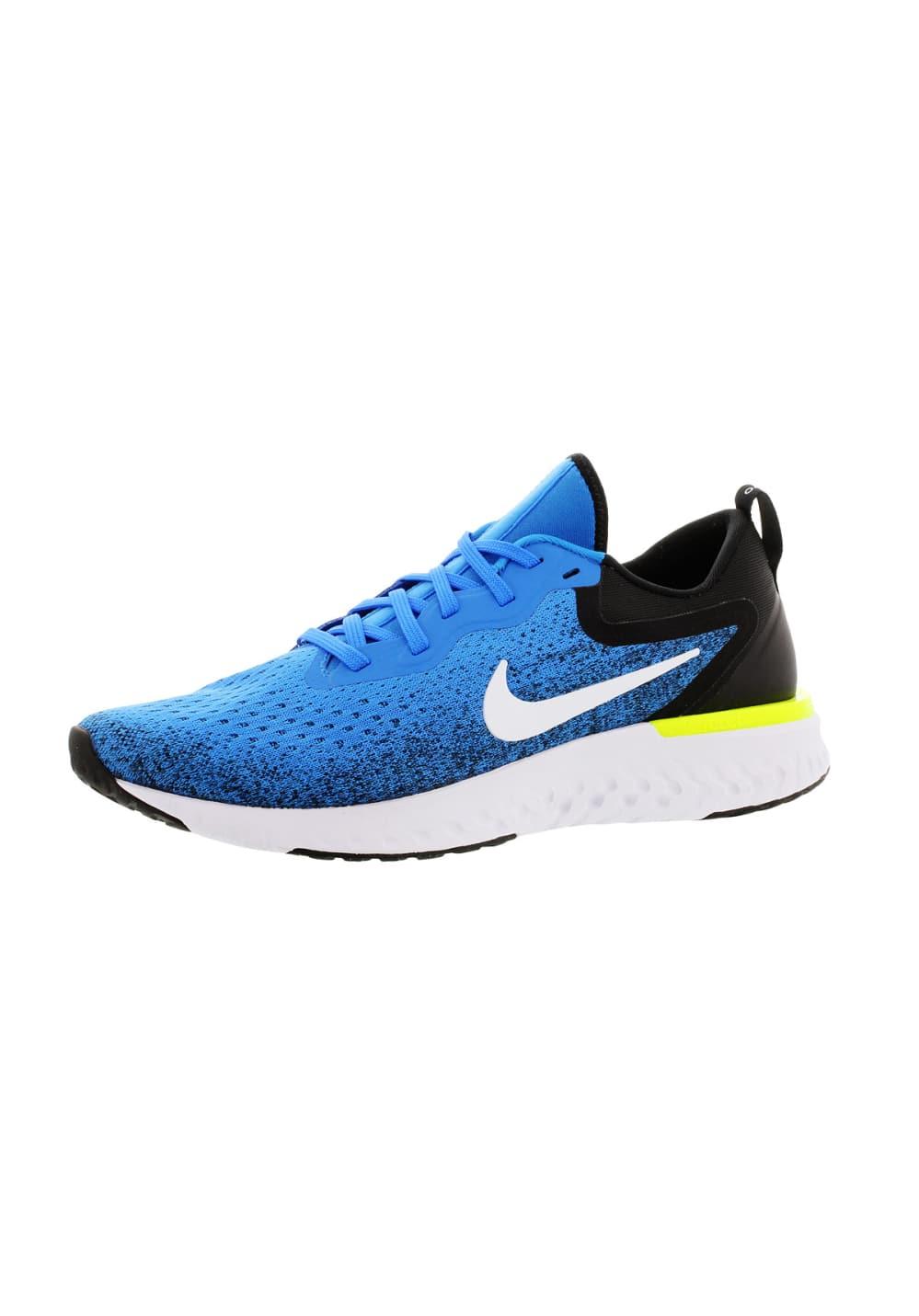Odyssey Für React Laufschuhe Blau Nike Herren m8NwOnv0