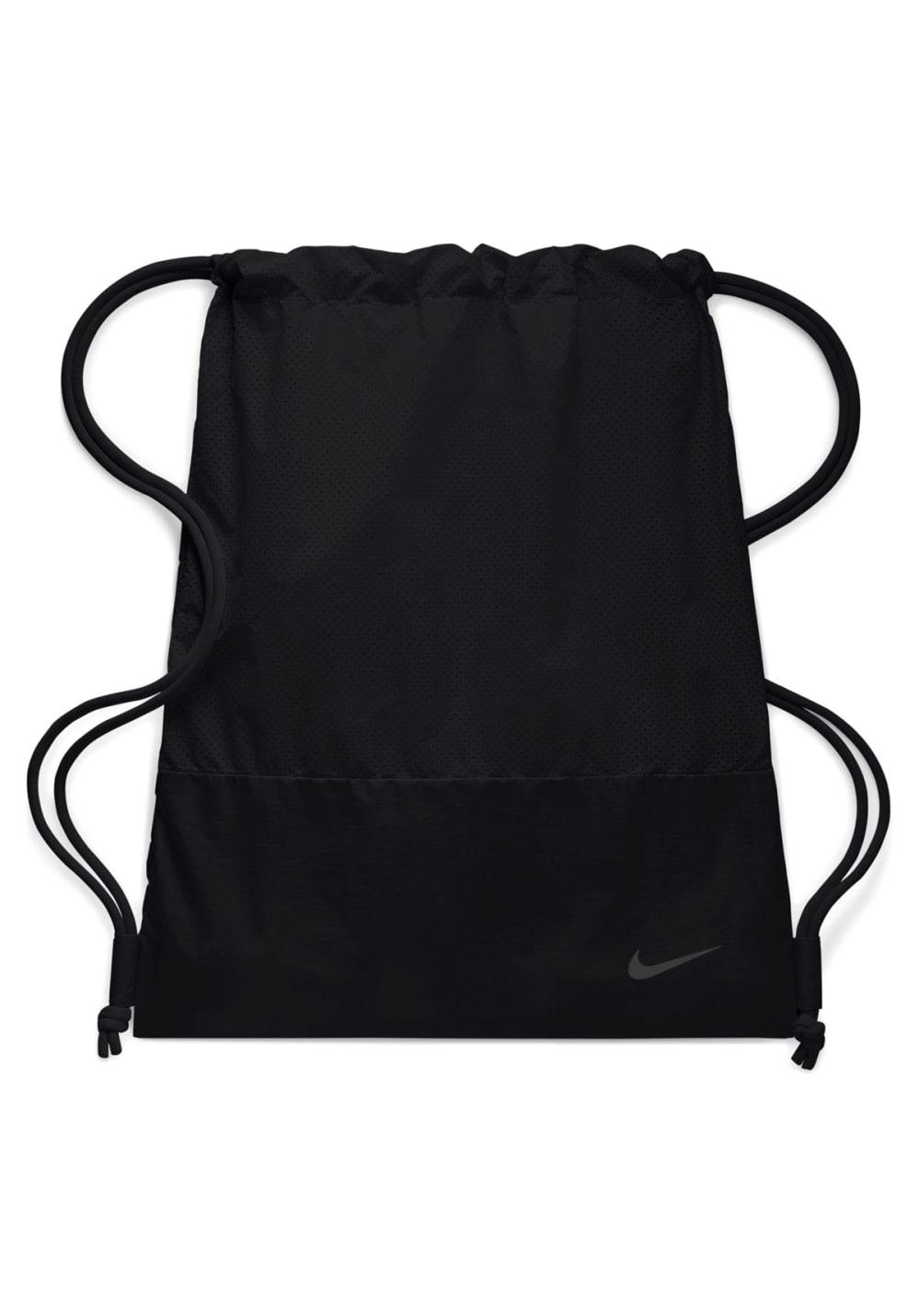 Nike Move Free Women´s Training Gymsack - Sporttaschen für Damen - Schwarz