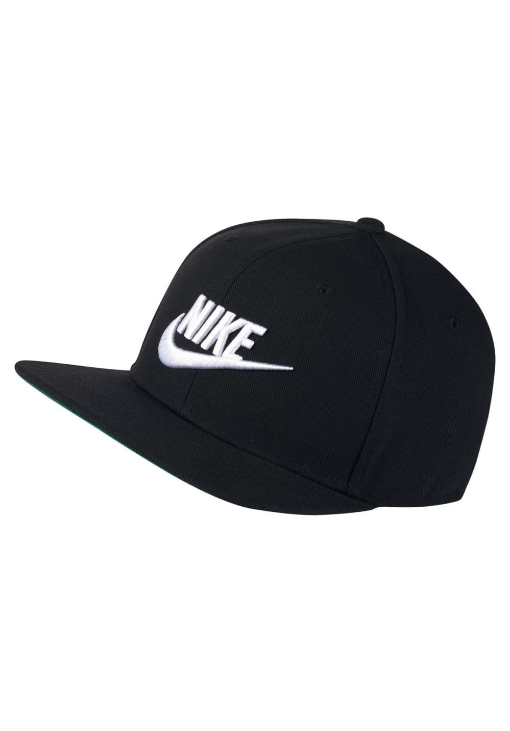 Nike Sportswear Pro Cap Kopfbedeckung - Schwarz