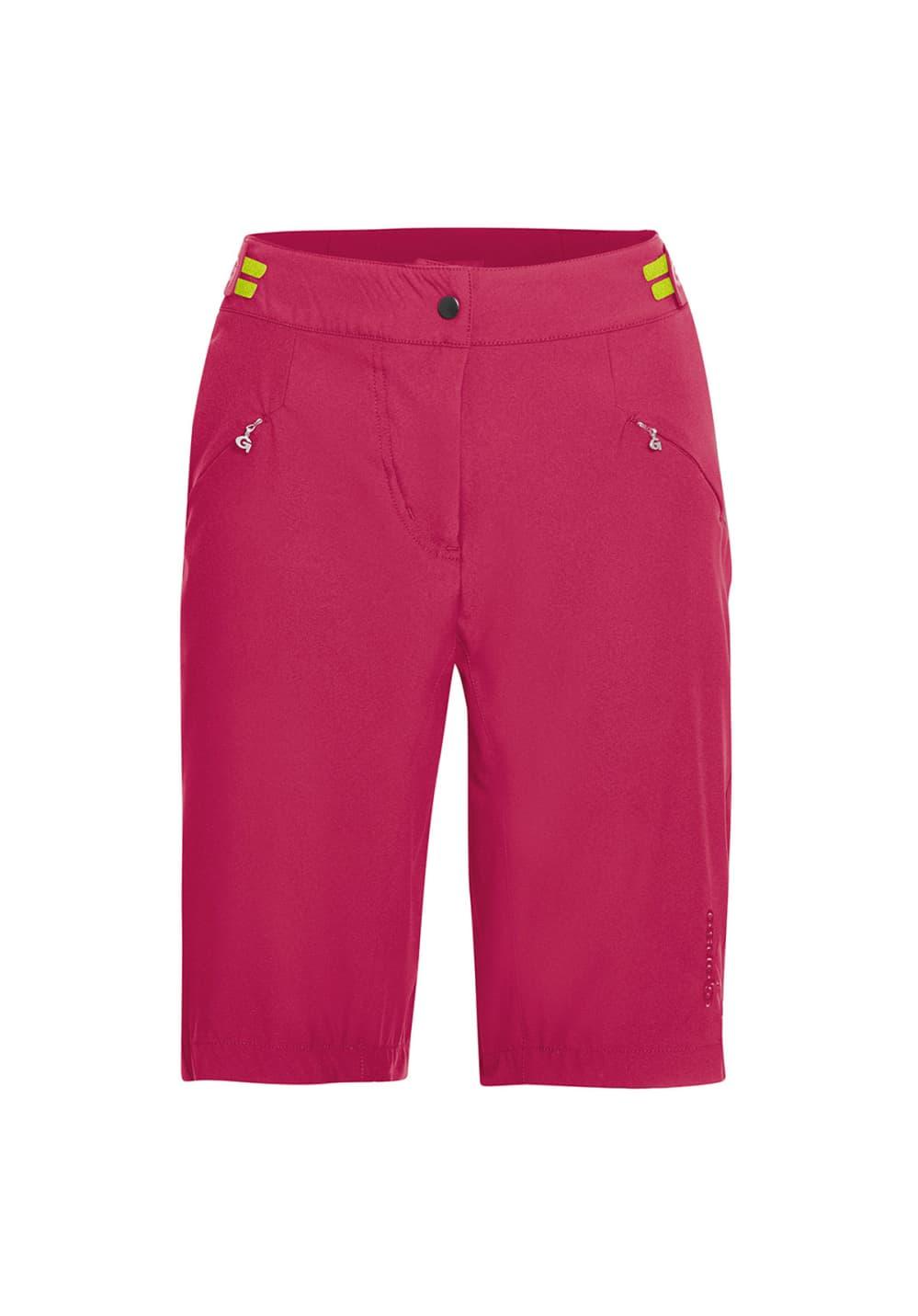 Gonso Sodal - Radhosen für Damen - Pink, Gr. 38
