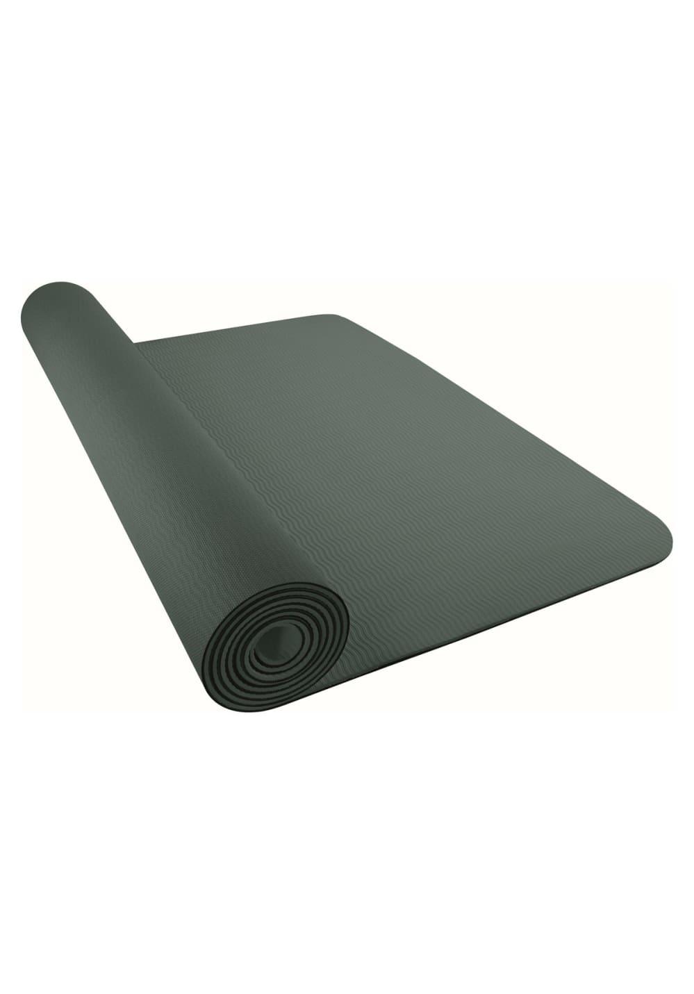 Nike Fundamental Yoga Mat 3mm Fitnesszubehör - ...