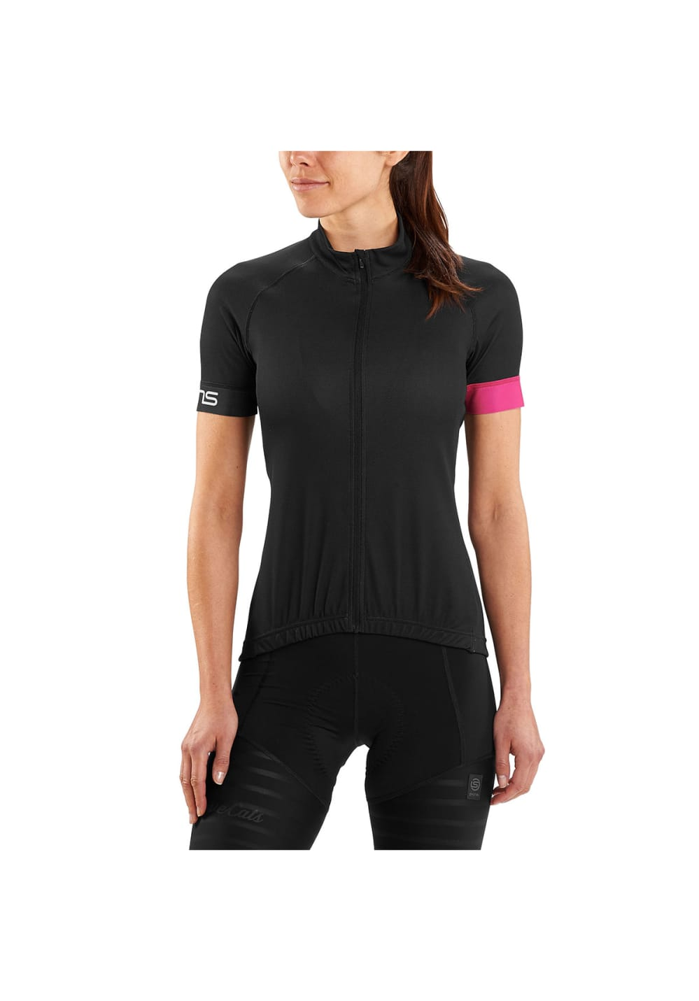 Skins Cycle Jersey Classic Short Sleeve - Radtr...