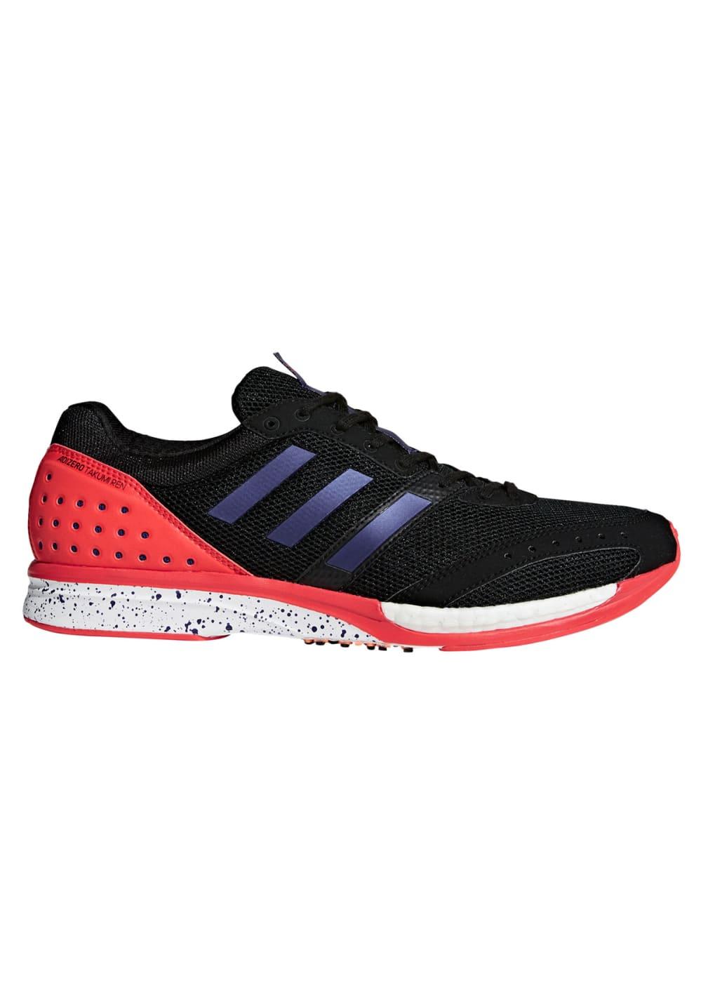 3 Running Homme Takumi Chaussures Adidas Pour Ren Noir Adizero mOw8yvNn0