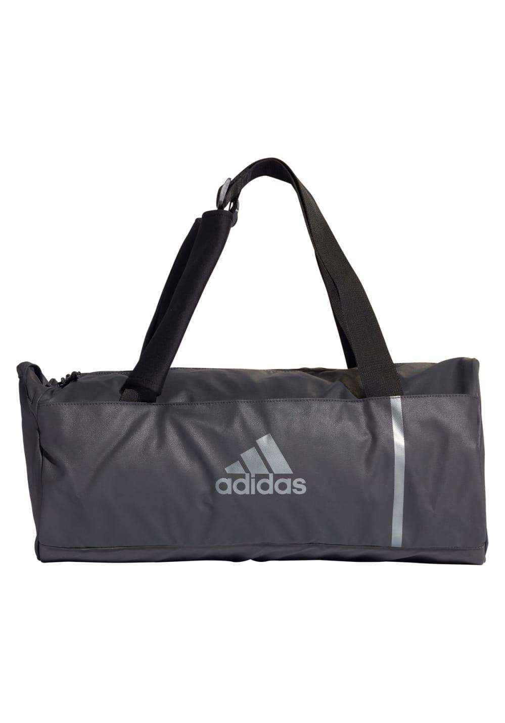 adidas Convertible Training Duffelbag S Sporttaschen - Schwarz