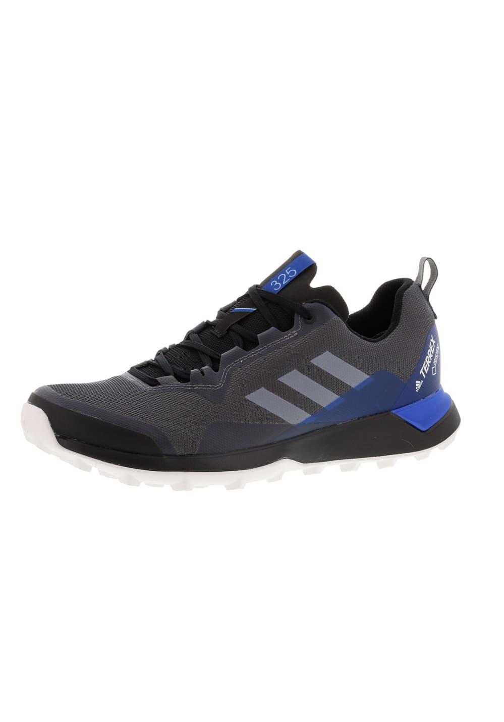 Terrex Gtx Chaussures Cmtk Homme Randonnée Adidas Gris Pour eIYDEH9W2