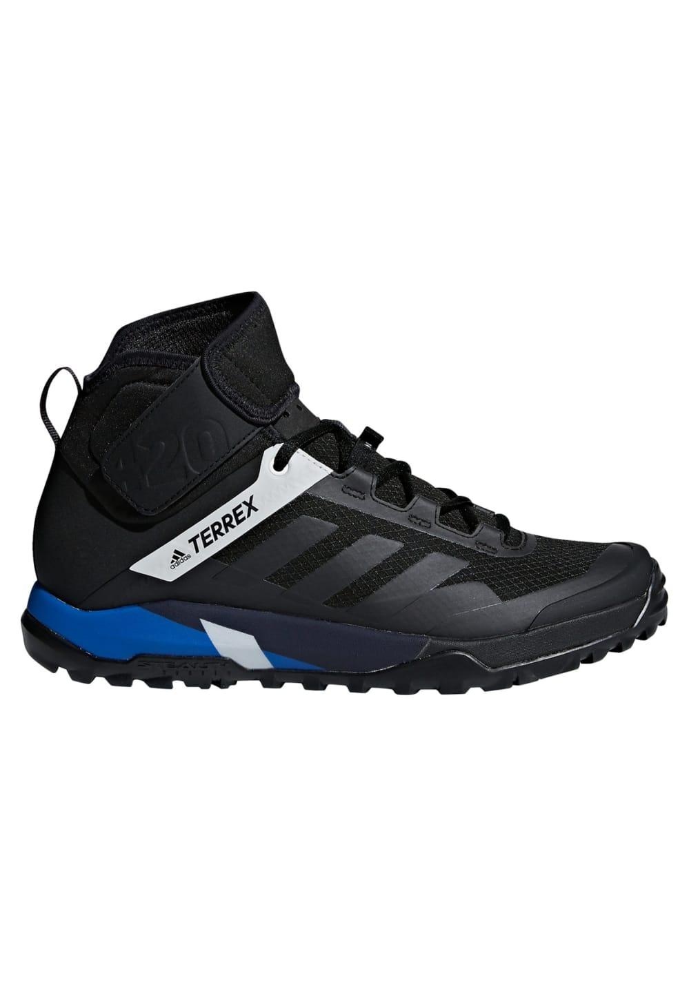 Protect Terrex Homme Adidas Trail Chaussures Cross Randonnée Pour Noir 5A4Rj3L