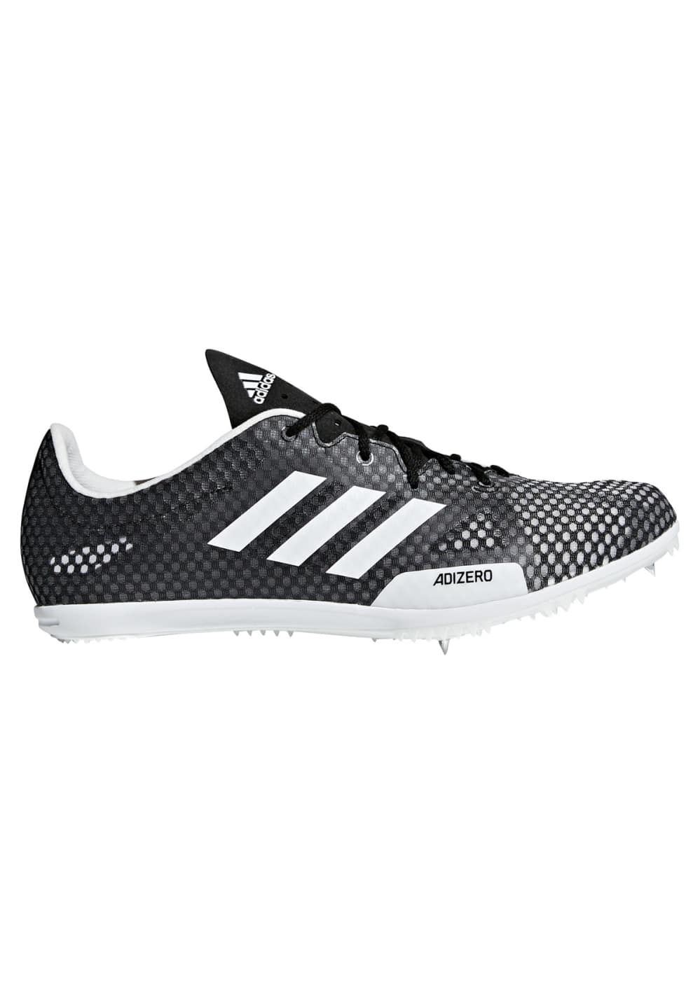 Spike Adizero Schuh Spikes Für Adidas Ambition Damen 4 Schwarz dxBeorCW