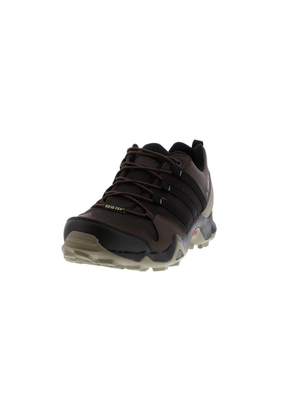 Adidas Ax2r Randonnée Gtx Chaussures Homme Pour Terrex Marron DE29IH