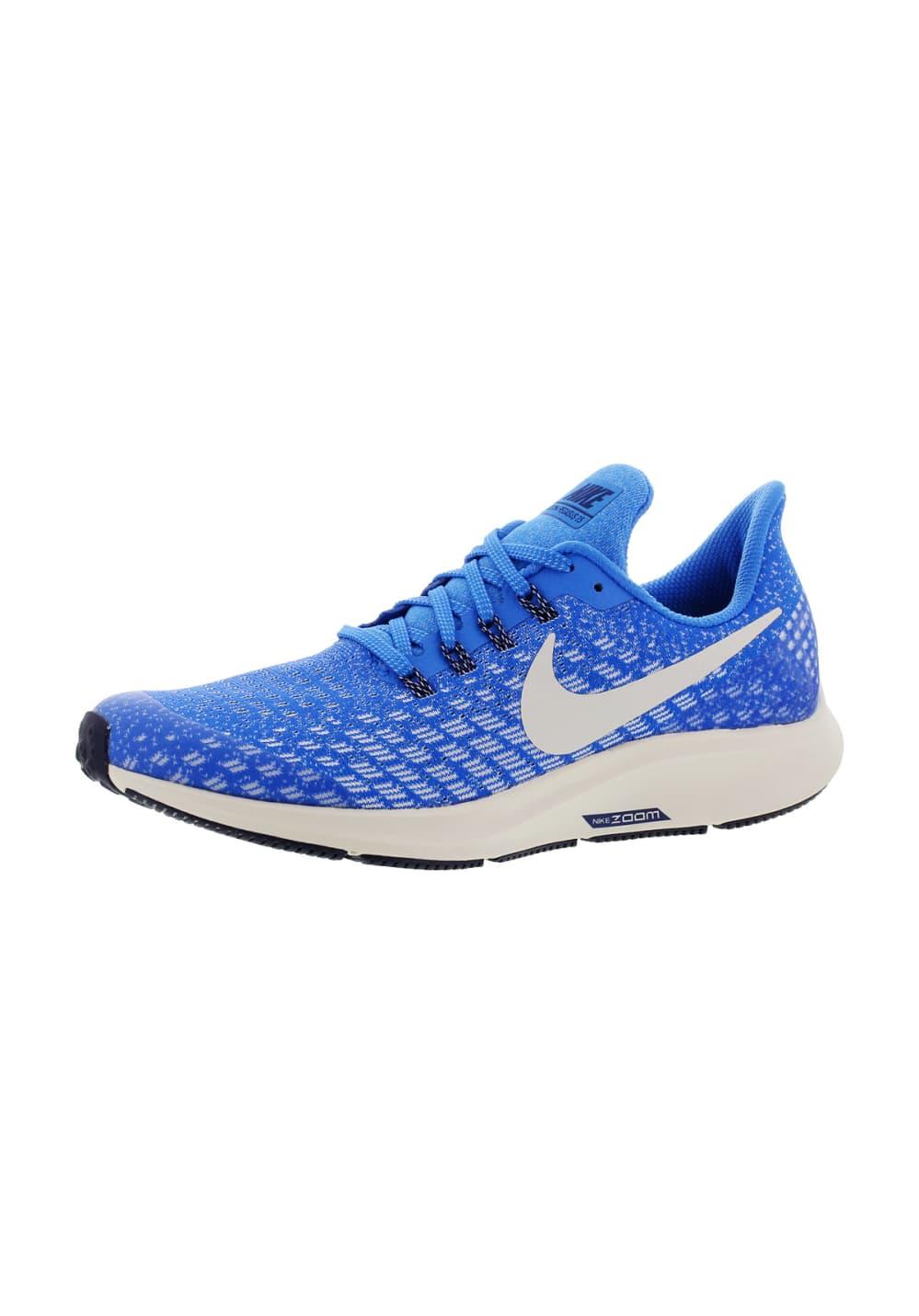 Nike 35gsChaussures Bleu Air Zoom Pegasus Running e9IW2EDHY