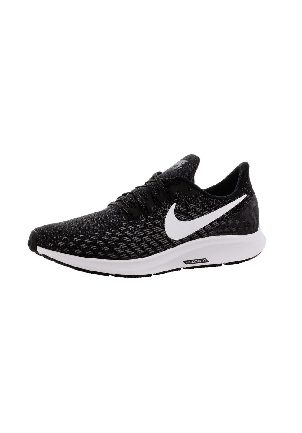 Nike Air Zoom Pegasus 35 - Laufschuhe für Damen - Schwarz