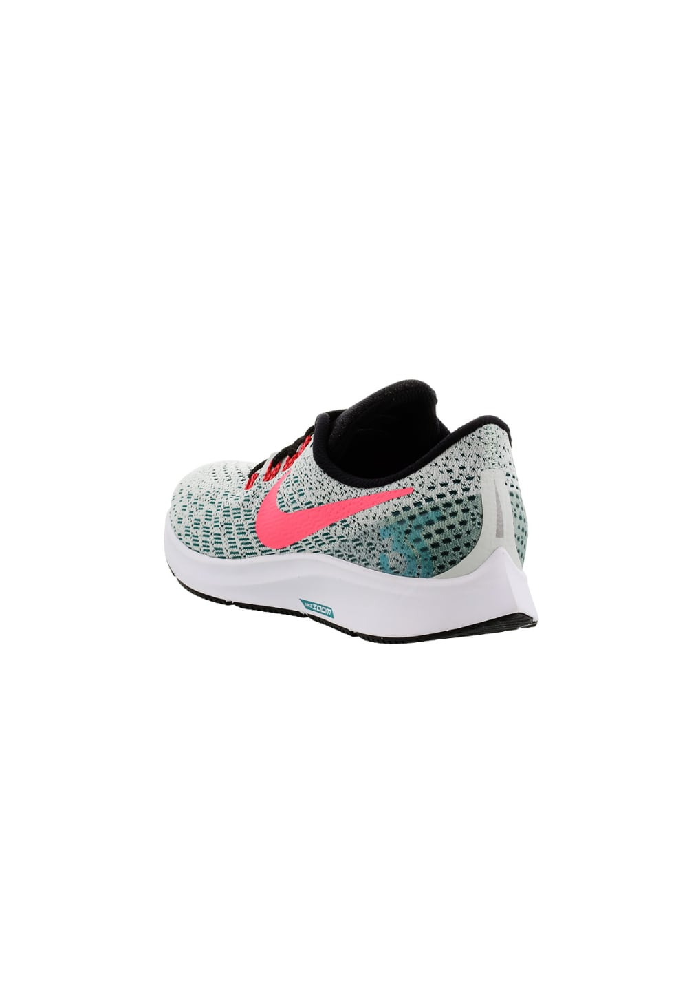 Gris Nike Air Femme Pegasus Zoom 35 Chaussures Running Pour EDH29I
