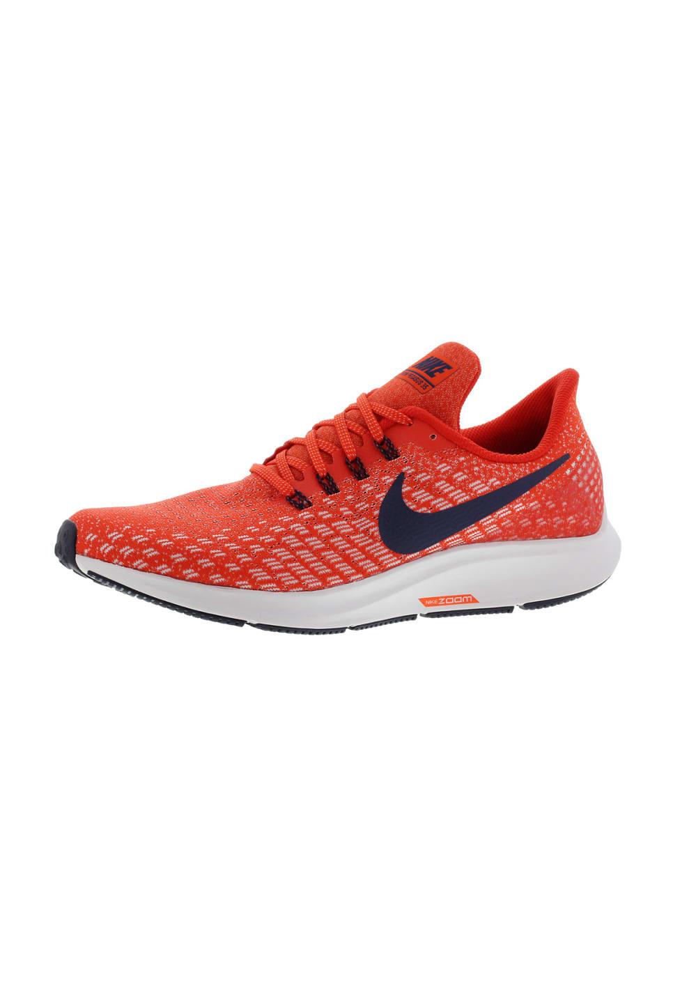Nike Orange Pour Zoom Chaussures Homme 35 Running Air Pegasus SzVpqUM