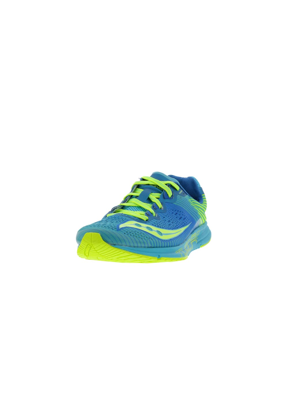 Chaussures Bleu Type Running A8 Pour Saucony Femme CBoxrde
