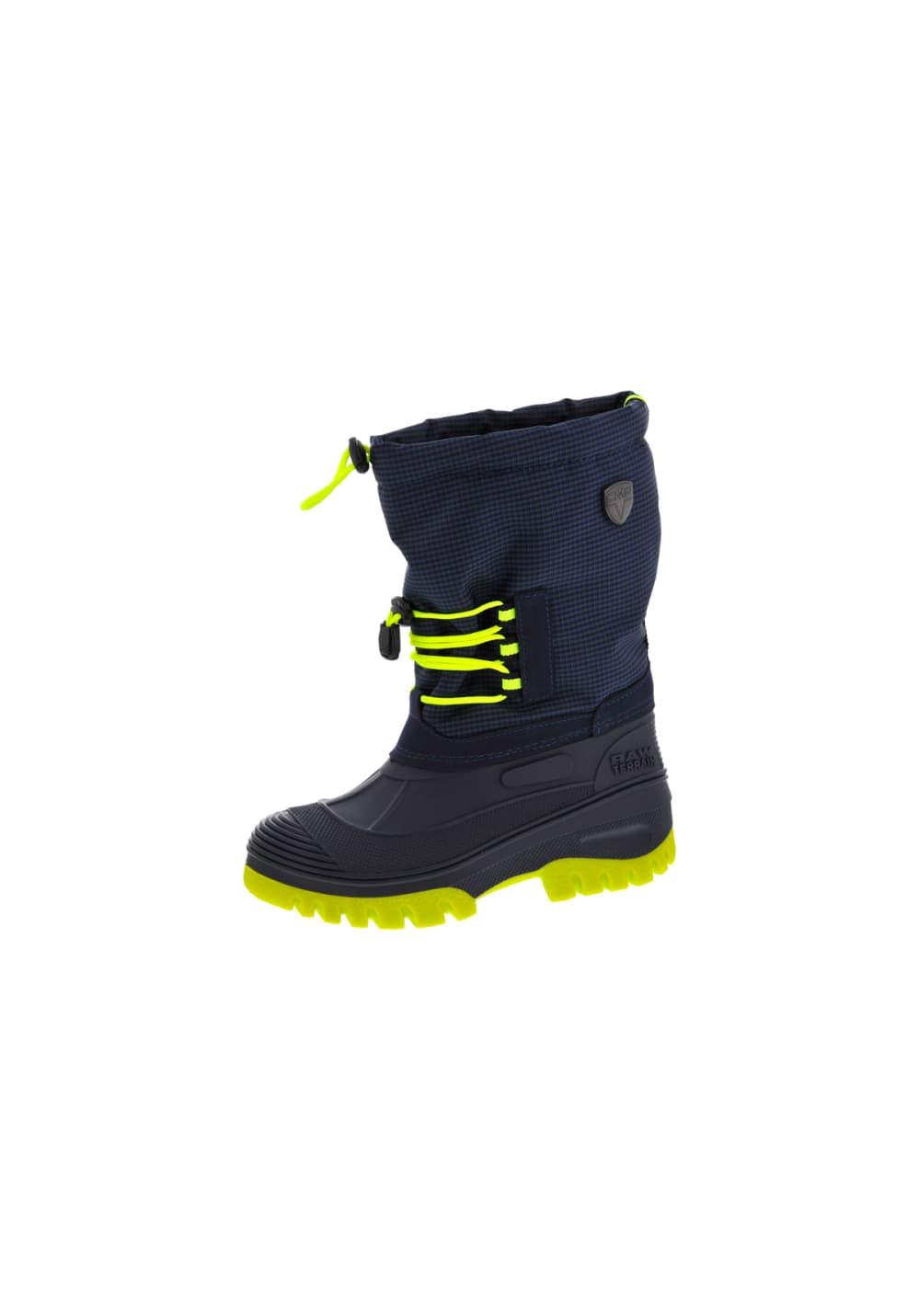 Campagnolo Ahto WP Snow - Outdoorschuhe für Kinder Unisex - Weiß