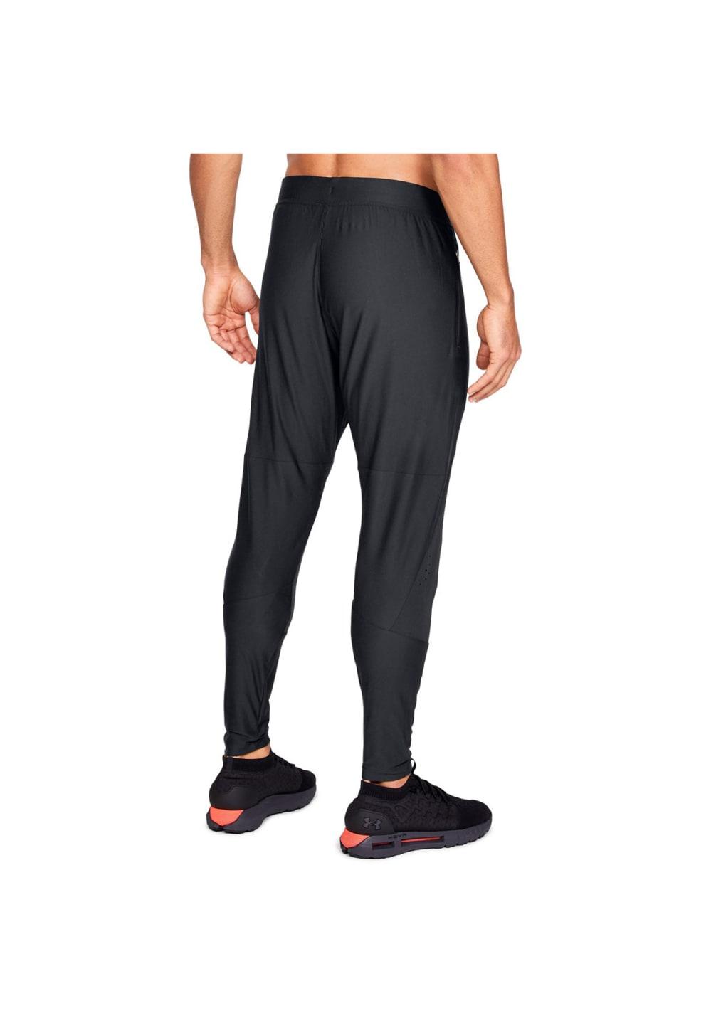 Threadborne Pant De Hombre Negro Para Under Pantalones Armour Vanish Fitness DHIeE2W9Y