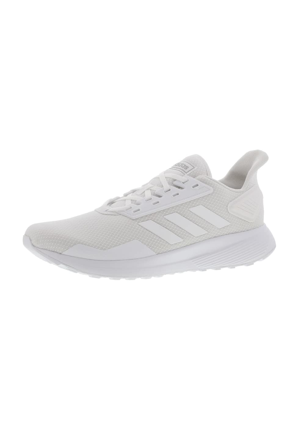 Pour Blanc 9 Homme Adidas Duramo Chaussures Running TcFKl1J