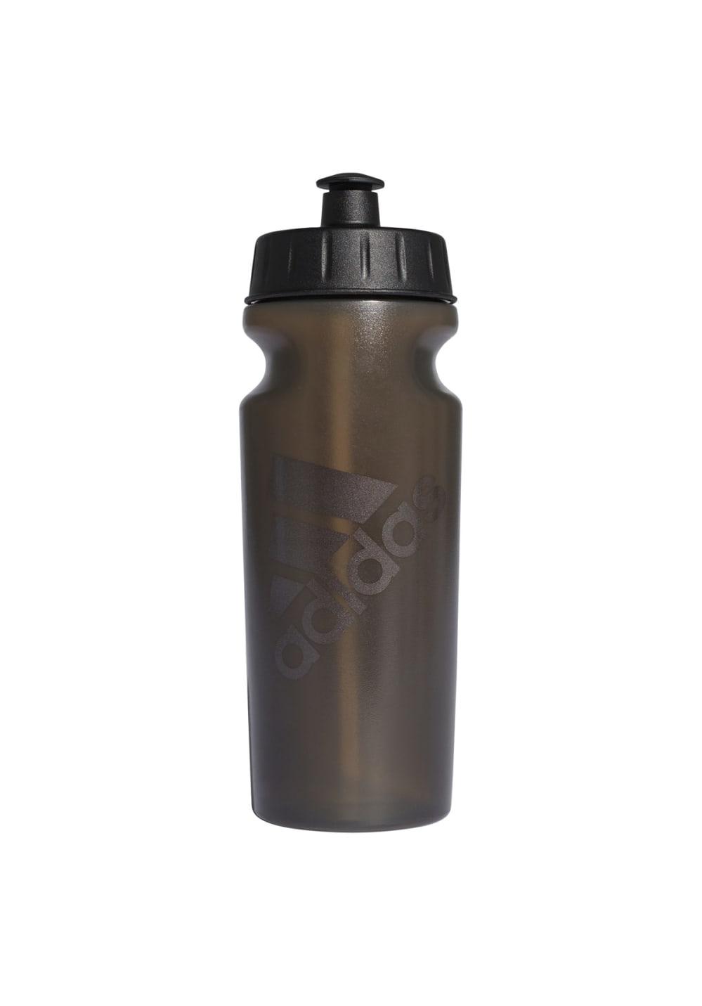 adidas Water Bottle 500 ML - Trinksysteme für Herren - Schwarz