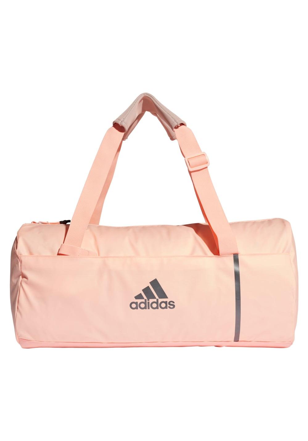 Duffel Sacs Adidas Sport Rose Bag Convertible Training Medium l1uTJFc3K