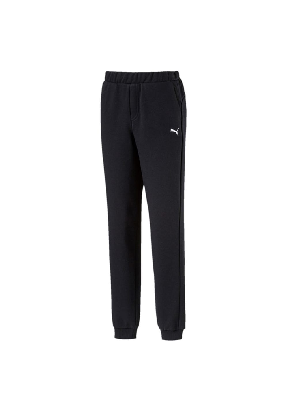 Puma Essential Sweat Pants Closed - Fitnesshosen für Herren - Schwarz