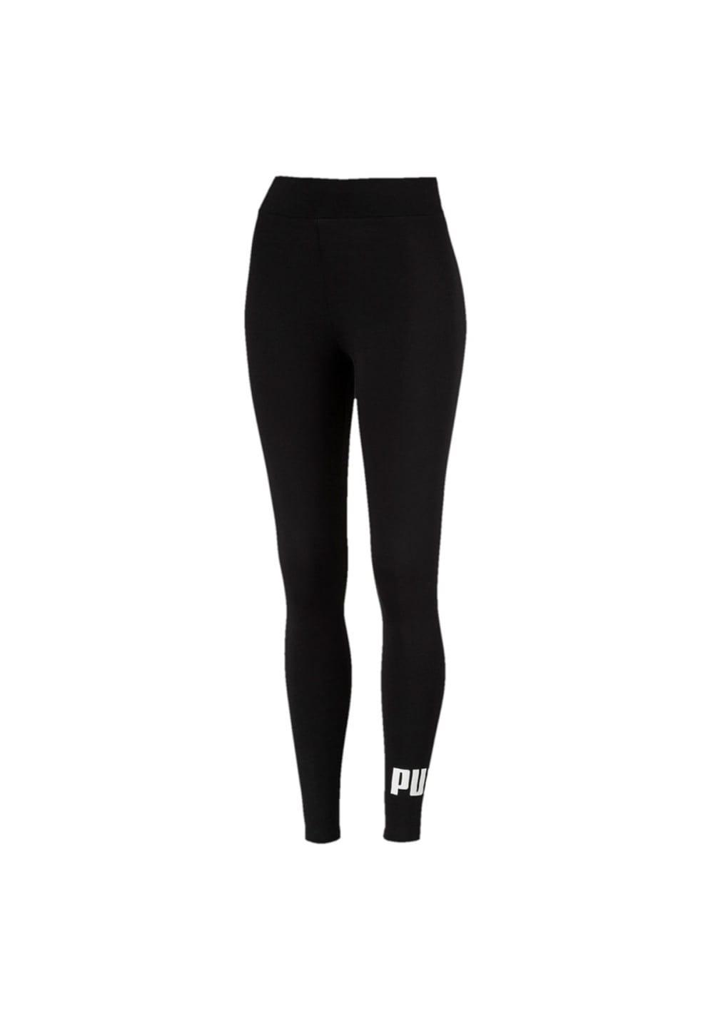 Leggings Para Puma Mujer De Logo Running Essential Pantalones gCqv8w