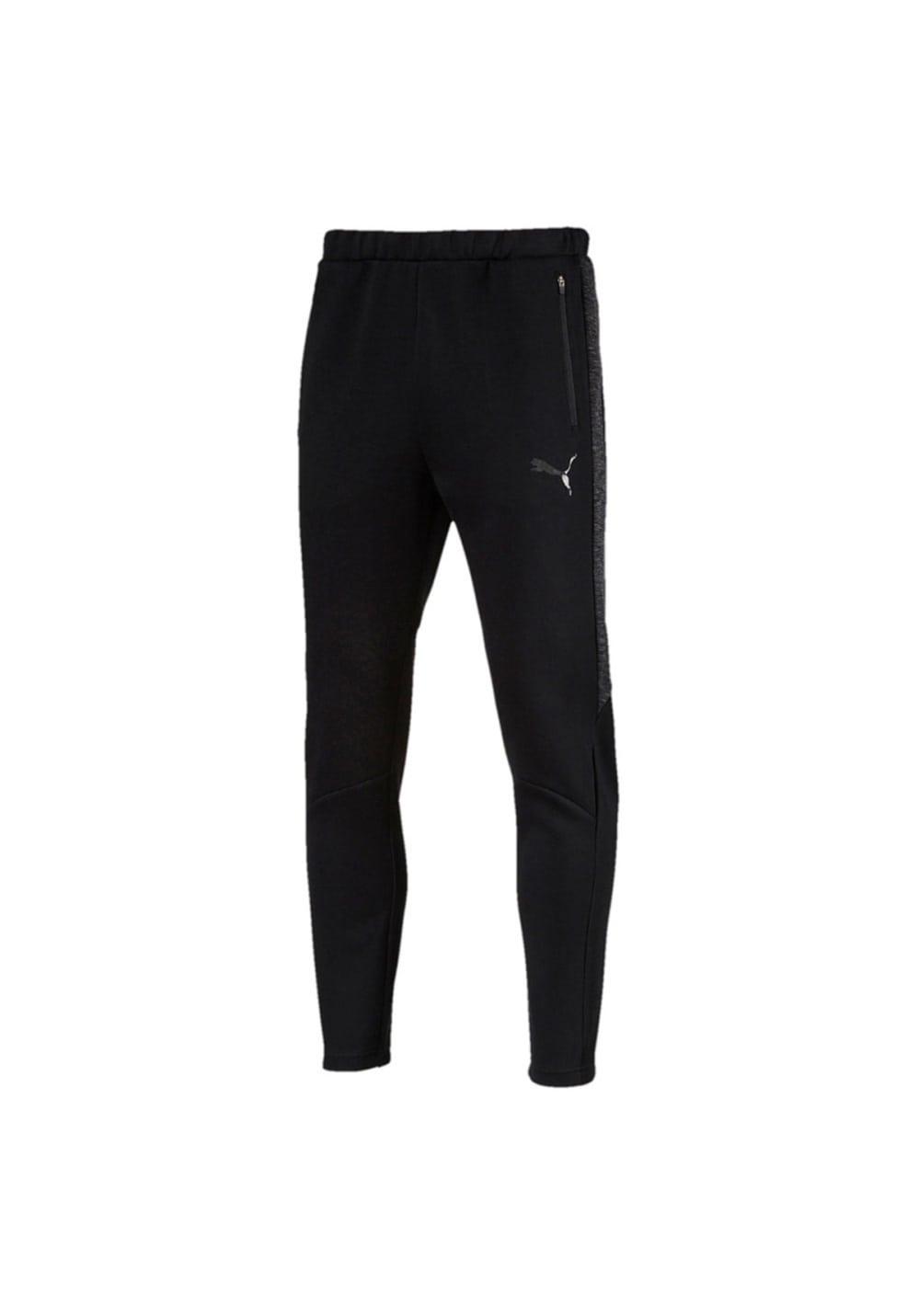 Puma Evostripe Pants - Fitnesshosen für Herren - Schwarz