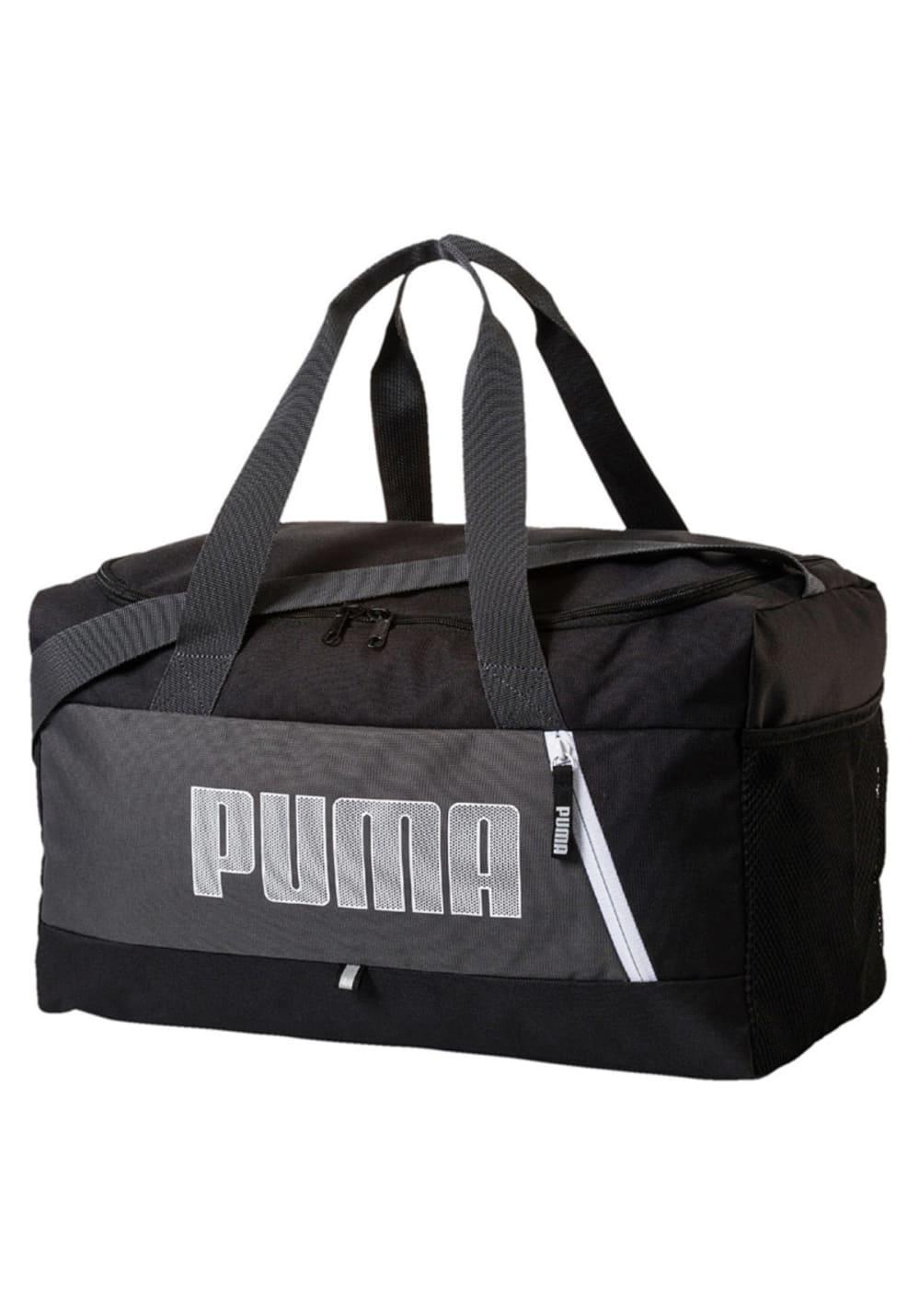 Puma Fundamentals Sports Bag S Sporttaschen - Schwarz