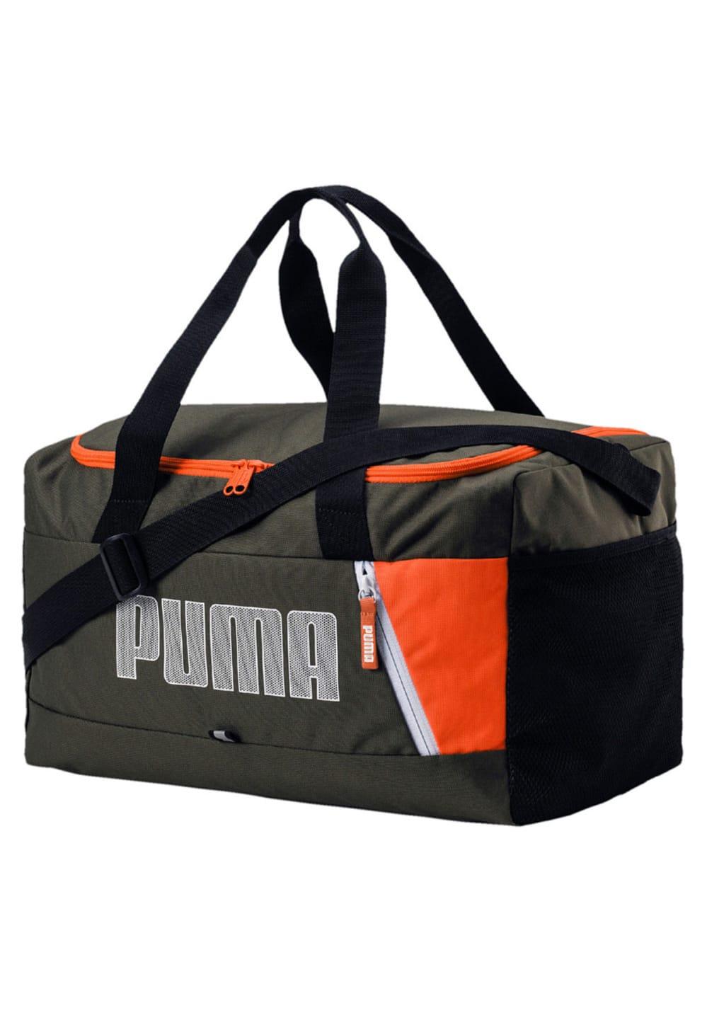 Gris21run Sport S Ii Puma Sports Sacs Fundamentals Bag NOy0vwm8Pn