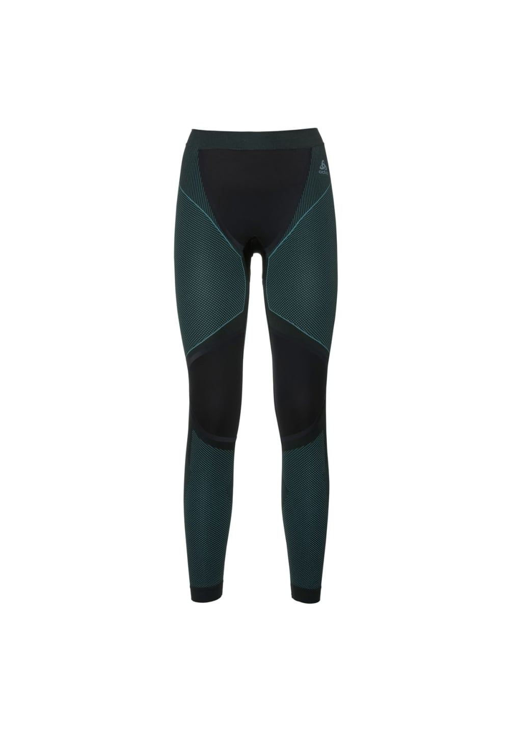 Odlo Bottom Pant Performance Windshield X - Funktionsunterwäsche für Damen - S