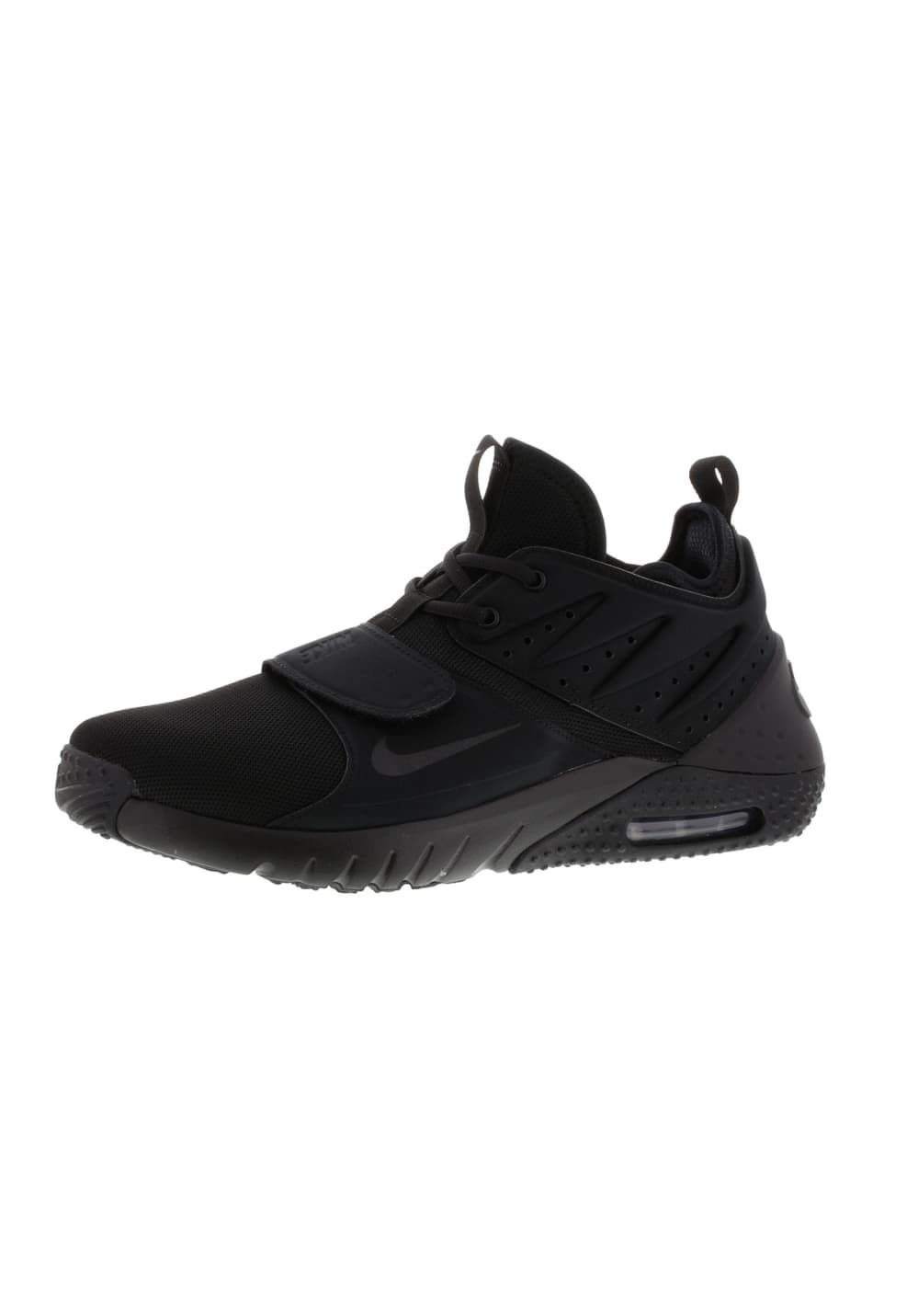 Fitness Air Max Noir Chaussures Trainer Nike 1 Homme Pour uJKTlF13c