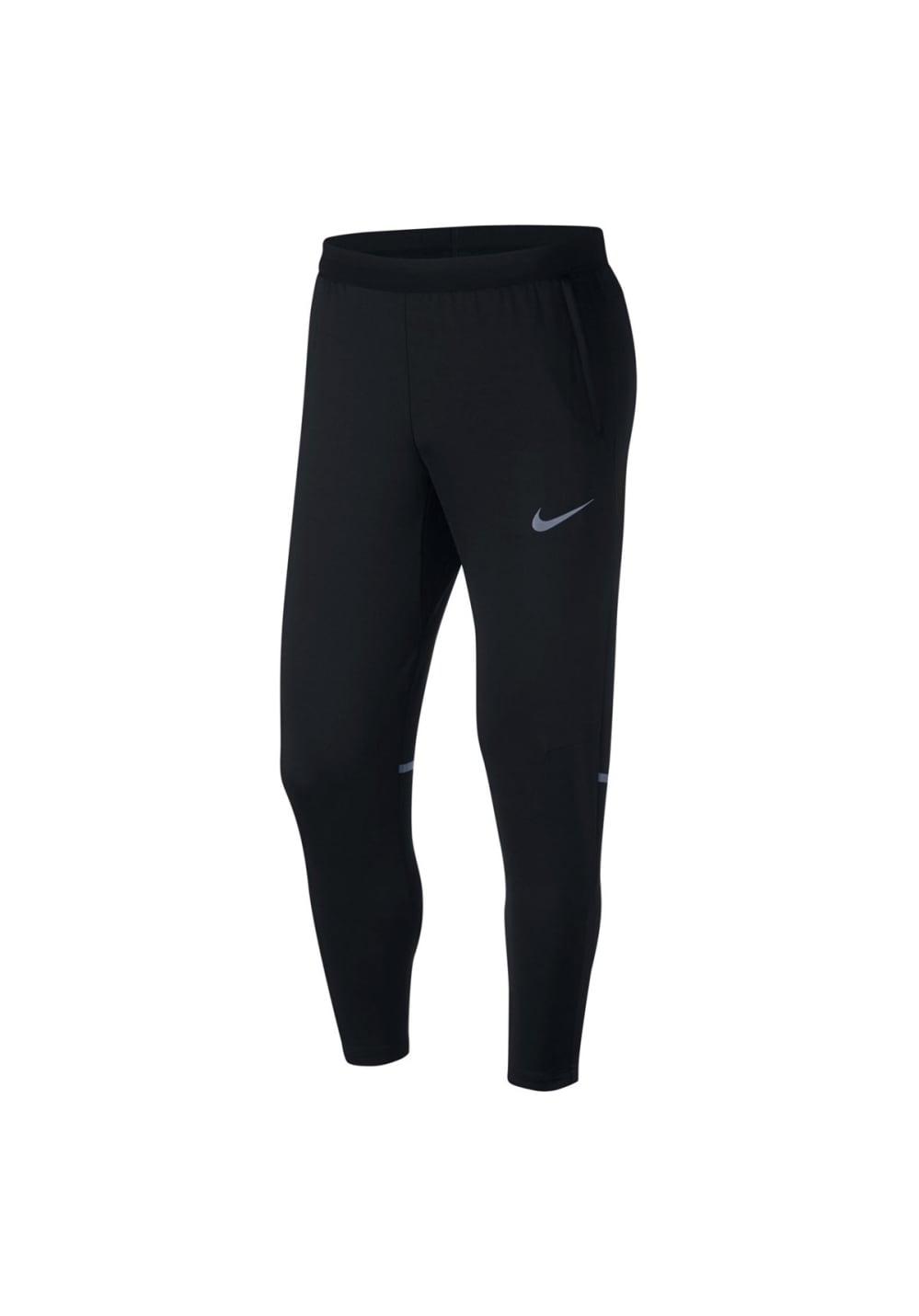Nike Phenom Pant 2 - Laufhosen für Herren - Schwarz, Gr. M