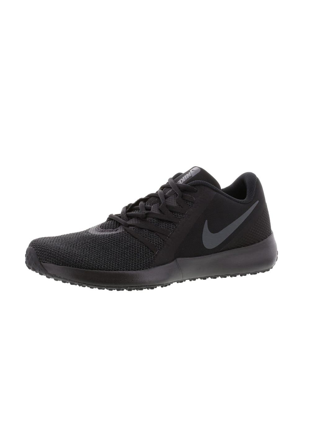 Nike Varsity Compete Trainer - Fitnessschuhe für Herren - Schwarz
